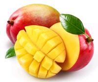 Beurre de mangue
