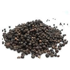 Huile essentielle de poivre noir