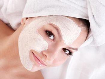 Masque rafraichissant vitamine - Peaux normales